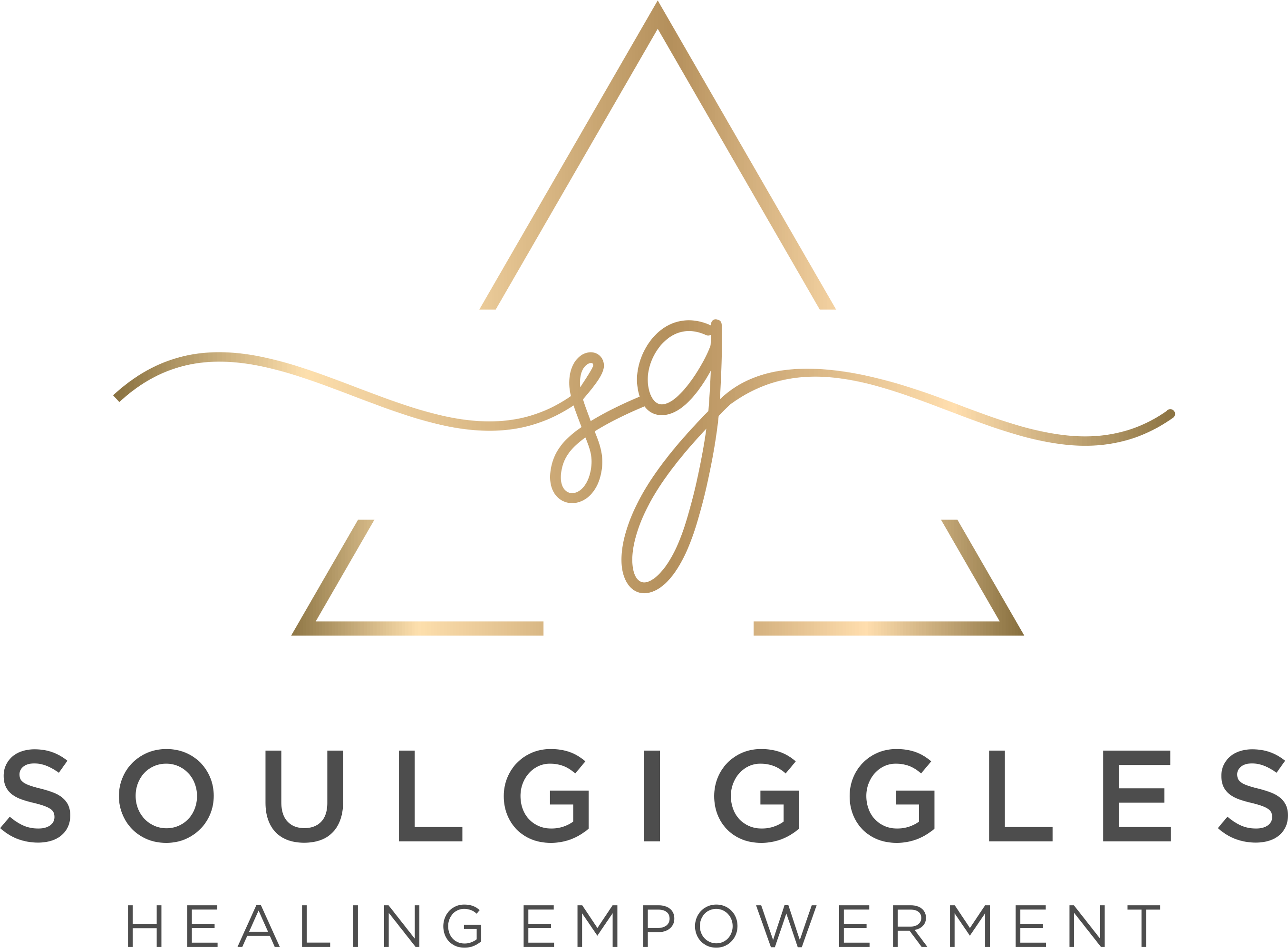 Soul Giggle Network